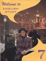 Welcome to English Study Англійська мова 7 клас Карпюк