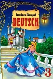 Німецька мова 3 клас Скоропад