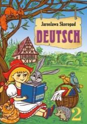 Німецька мова 2 клас Скоропад